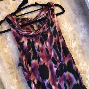 signature by Larry Levine dress top